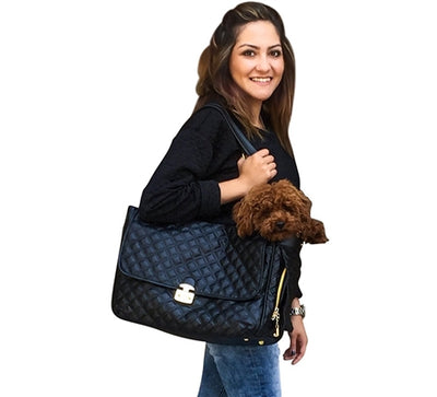 Dog Purse | The Rodeo