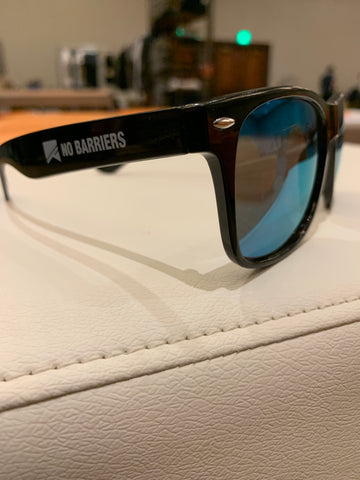No Barriers Sunglasses - No Barriers Accessories -
