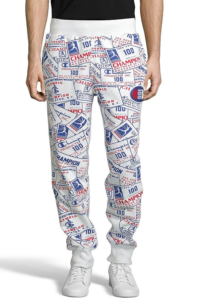 Champion Men Mens Century Jogger