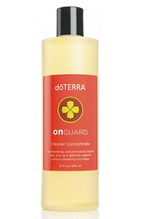 On Guard Cleaner Concentrate