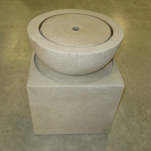 Water feature bowl