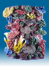 Load image into Gallery viewer, INSTANT REEF® R030 Artificial Coral Overflow Cover for Reef-Ready Aquariums