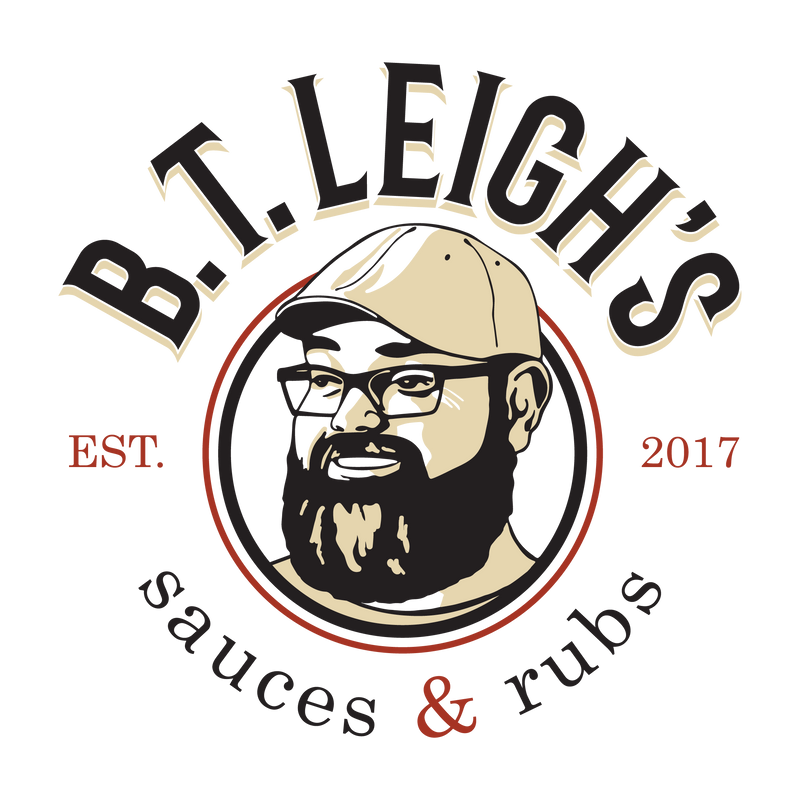 B.T. Leigh's Sauces and Rubs