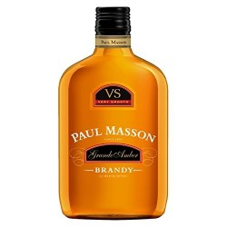 Paul Masson Grande Amber VS Brandy - alcobacco-store