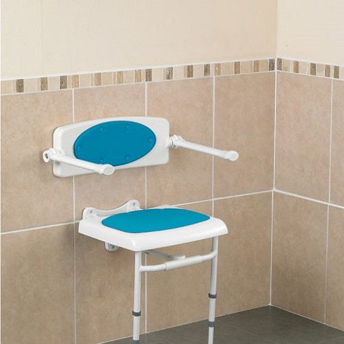 Savanah® Wall Mounted Shower Seats - Optional Seat Cushion