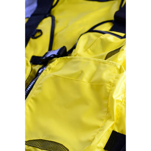 MARE TACTICAL VEST - YELLOW streetwear