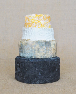 DIY Cheese Tower No.2