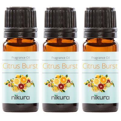 Citrus Burst Fragrance Oil