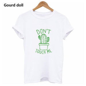 Dont Touch Me Tee