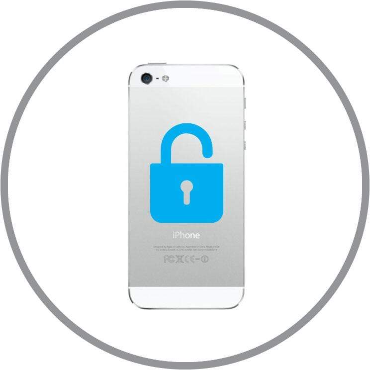 iPhone 5 Network Unlocking