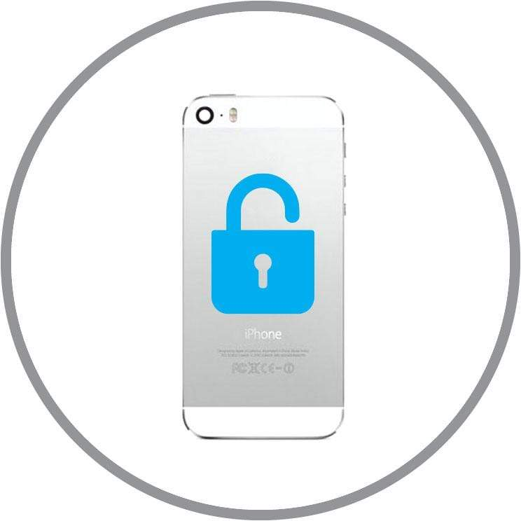 iPhone 5S Network Unlocking