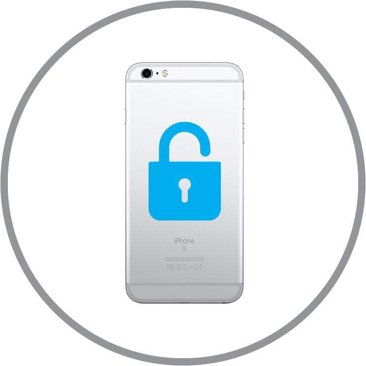 iPhone 6S Network Unlocking