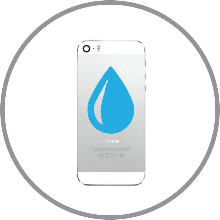 iPhone 5S Water/ Liquid Damage Repair