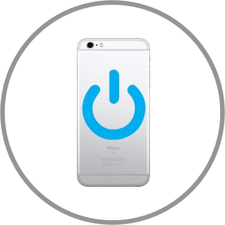 iPhone 6 Plus Power Button Repair