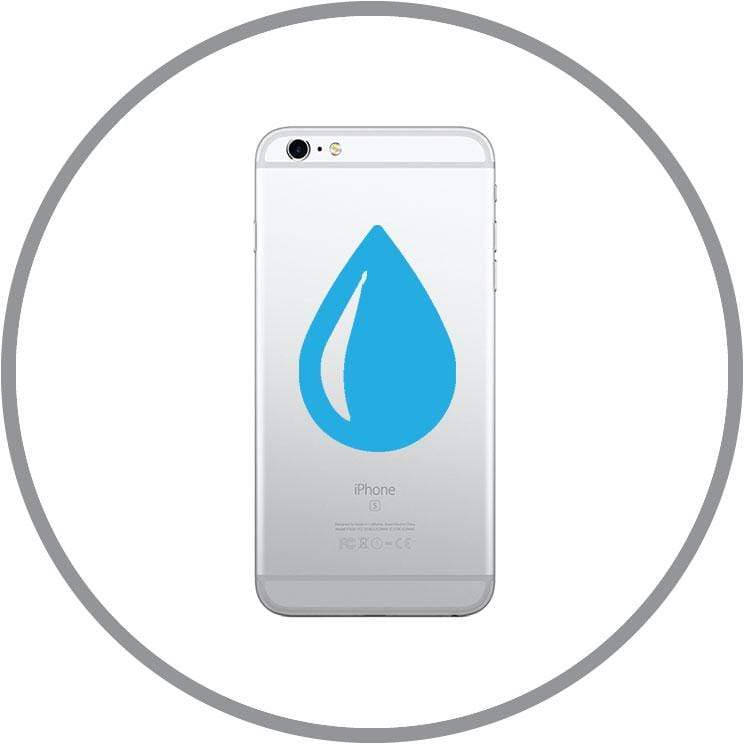iPhone 6S Water/ Liquid Damage Repair
