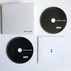 New Order - ∑(No,12k,Lg,17Mif) New Order + Liam Gillick: So it goes.. - 2CD