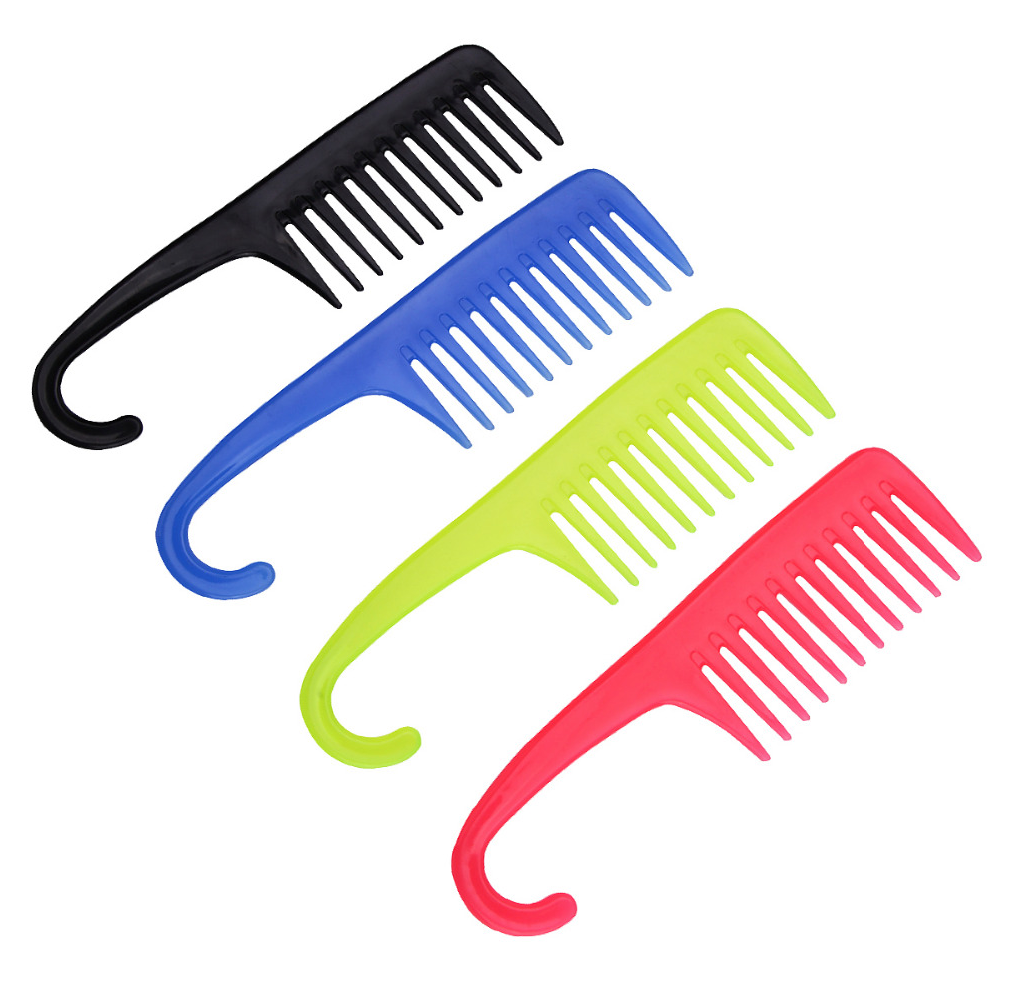 Wide Tooth Combs