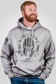 Athletic Tailgater Hoodie - Nine Line Spartan