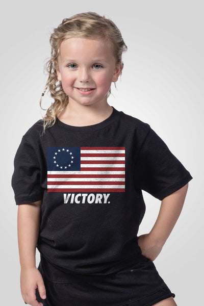 Youth T-Shirt - Victory