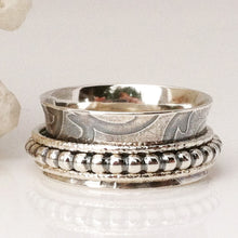 Filigree & Beads Ring