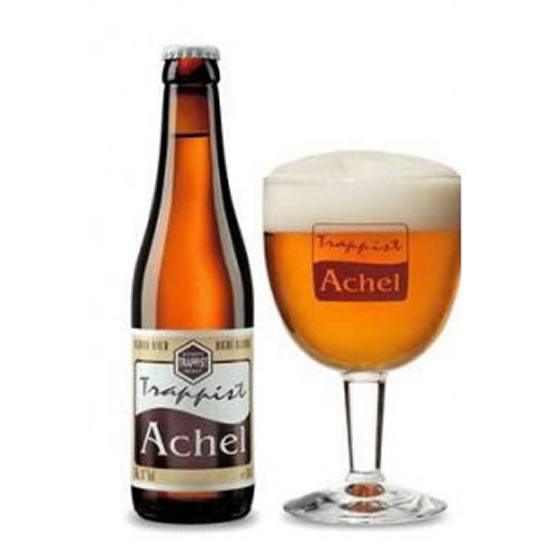 Achel Blonde 8% 330ml
