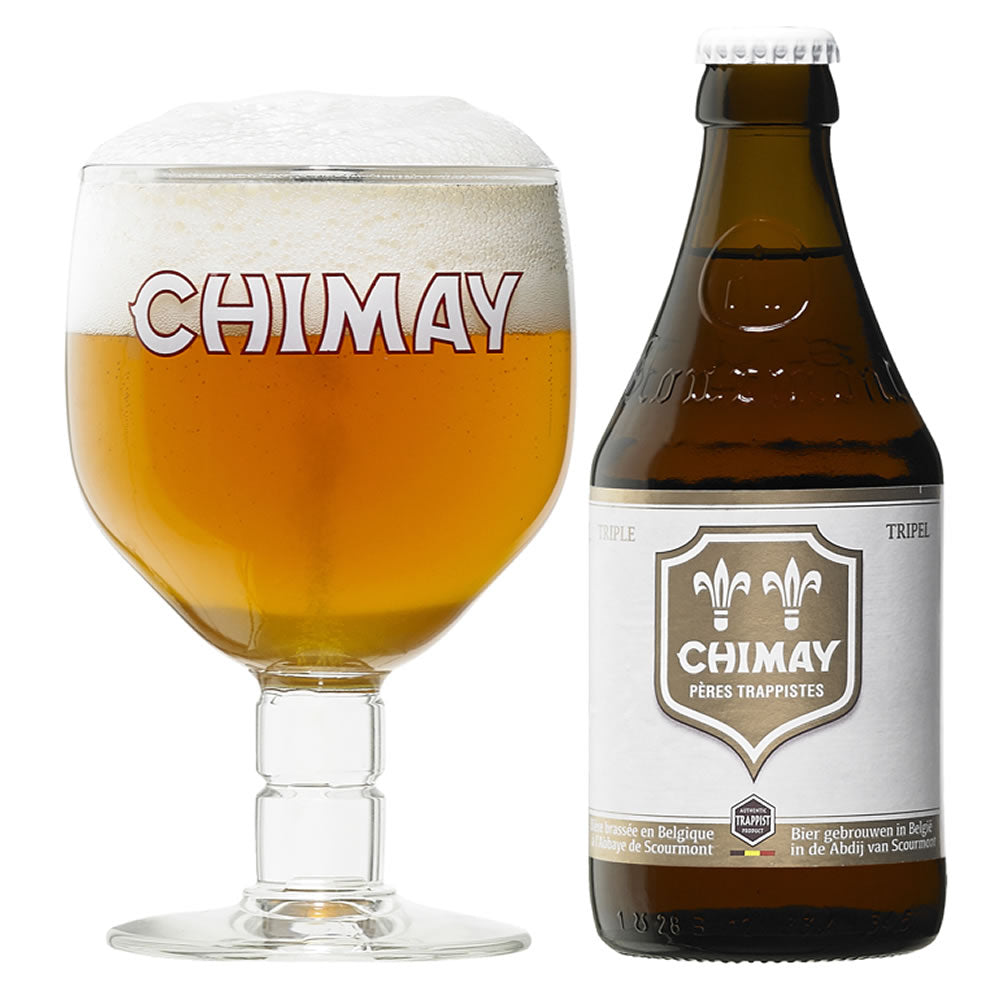 Chimay Triple 8% 330ml