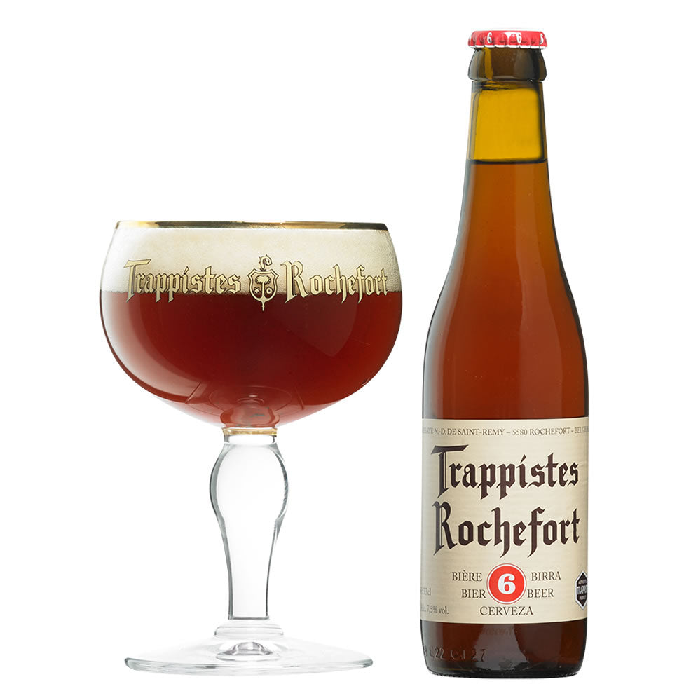 Trappistes Rochefort 6 7,5% 330ml