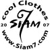 Siam7 cool clothes online shop