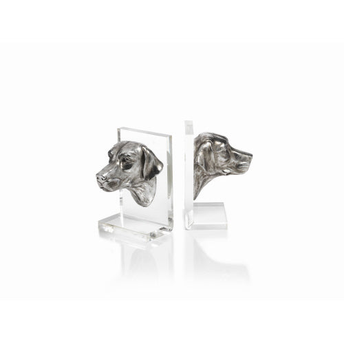 Zodax Dog Bookends