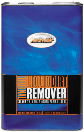 Twin Air Liquid Dirt Remover 4L