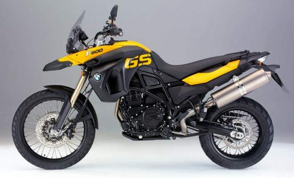 BMW F800GS|F700GS|F650GS2 Replacement Seat LOW or TALL