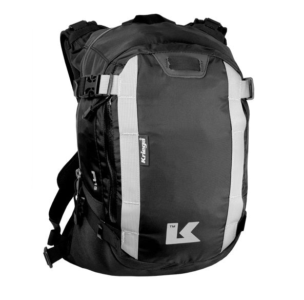 Kriega R15 Motorcycle Backpack