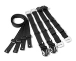 Kriega Alloy Hook Strap Set