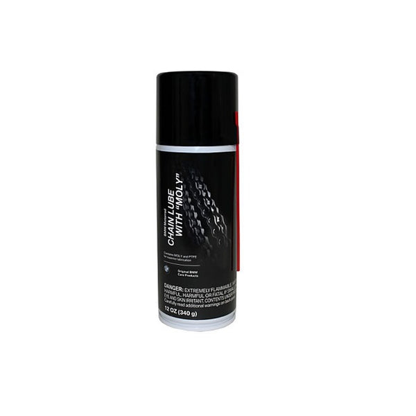 BMW Motorcycles Chain Lube with Moly 12 oz.