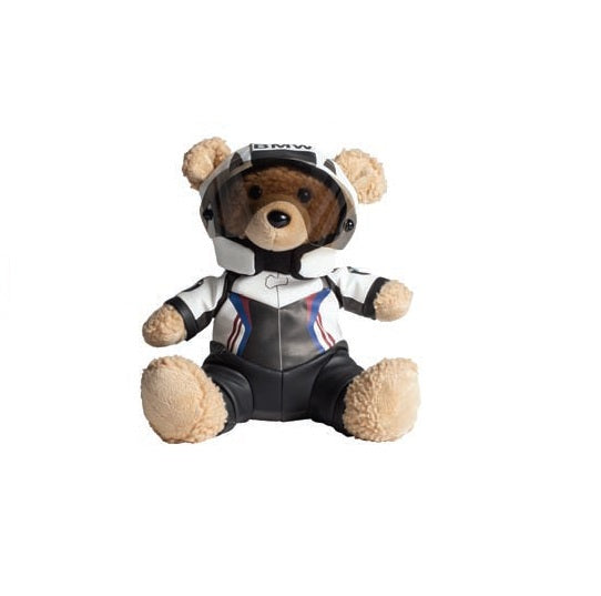 BMW Motorcycles DoubleR RR Teddy Bear 2018