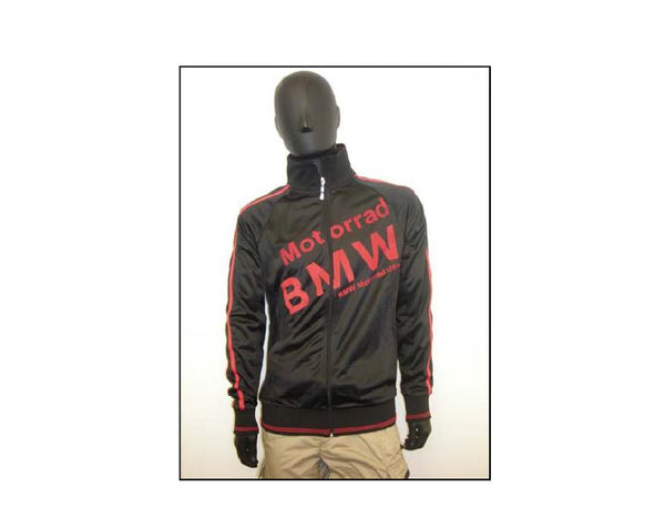 BMW Motorcycles USA Track Jacket