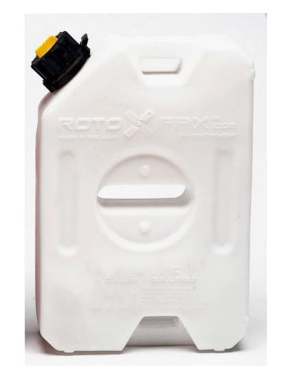 RotopaX One Gallon Motorcycle Water Pack