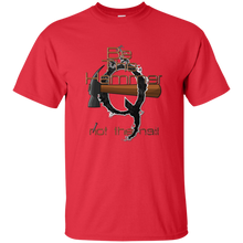 Load image into Gallery viewer, Qanon Be The Hammer Men's T-Shirt