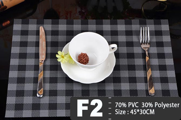 Placemat  - F2
