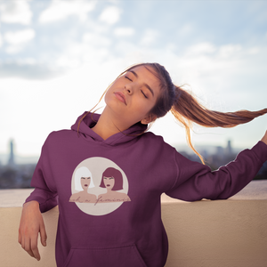 SUCH A FEMINIST Hooded Sweatshirt