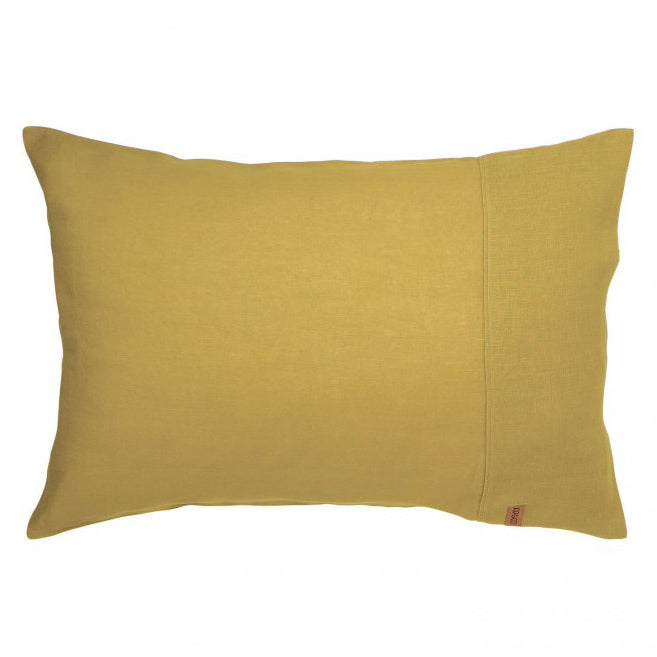 Kip & Co Blondie Linen Pillowcase Set of 2