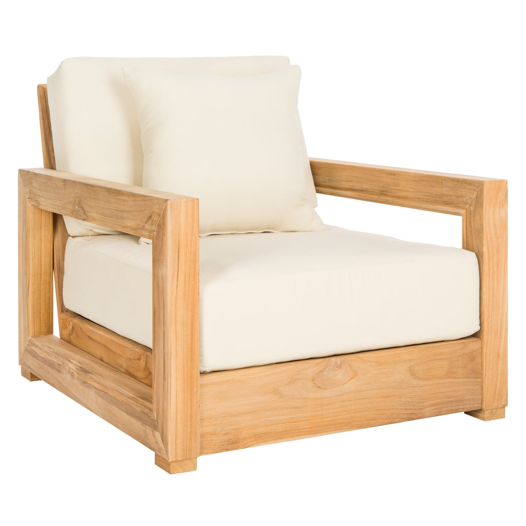 Huntington Teak Outdoor Chair