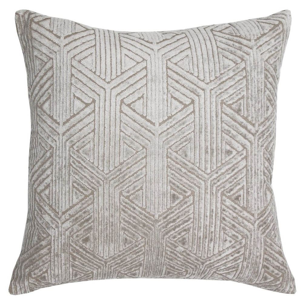 Piper Collection Jess Throw Pillow