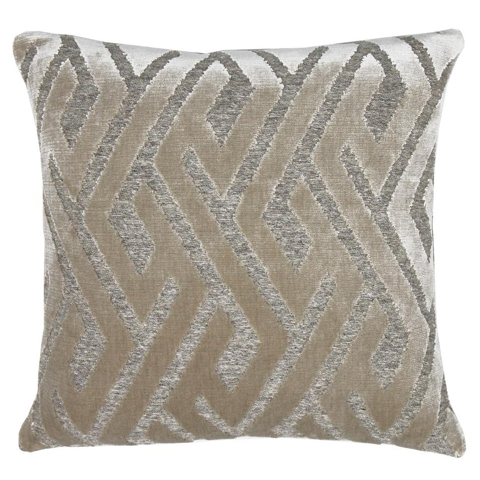 Piper Collection Wilshire Throw Pillow