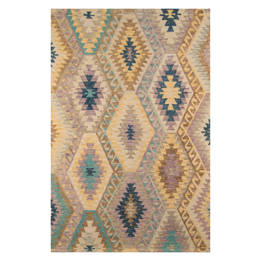 Nadim Arrow Hand Tufted Rug