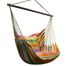 Cotton Chair Multicolor