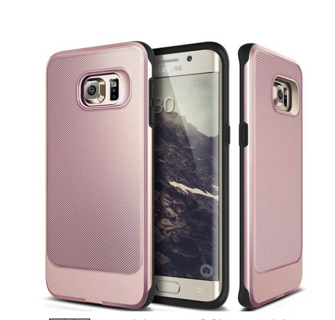Image of Hybrid Rugged TPU Case For Samsung Galaxy