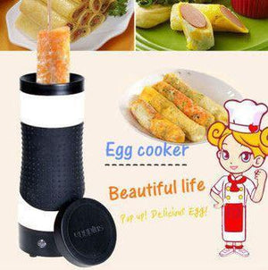 Automatic Multifunctional Electric Egg Cooker
