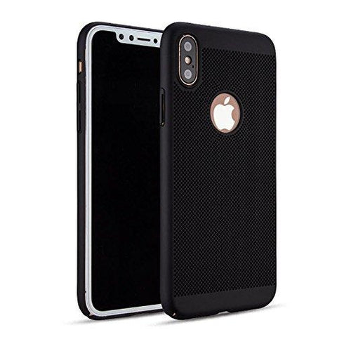 Image of Ultra Thin Breathable Cooling Case for iPhone