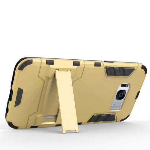 Image of Heavy Duty Armor Case Hard Shockproof Case For Samsung Galaxy